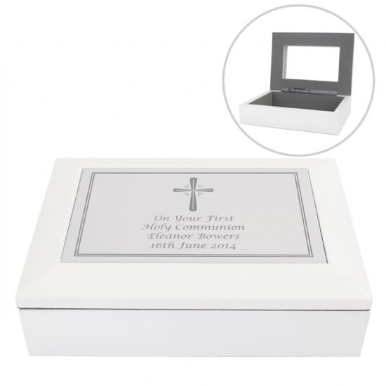 Keepsakes & Keepsake Boxes